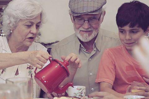 Café Arábia - A sua história é nossa história