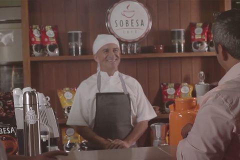 Café Sobésa - Vt Café Sobésa
