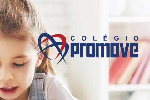 Colégio Promove - Redes Sociais
