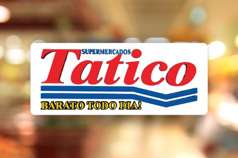 Tatico Brasília - Redes Sociais